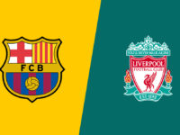 Barcelona vs Liverpool Leg Pertama Semi Final Liga Champions