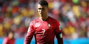 Semi Final Nations League Portugal Bergantung Pada Cristiano Ronaldo