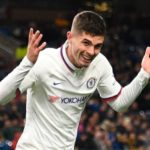Debut bersama Chelsea Christian Pulisic cetak hattrick lawan Burnley