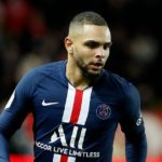 Arsenal akan datangkan pemain Paris Saint Germain Layvin Kurzawa