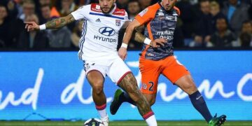 Tips Montpellier Vs Lyon