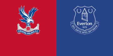 Crystal Palace Vs Everton