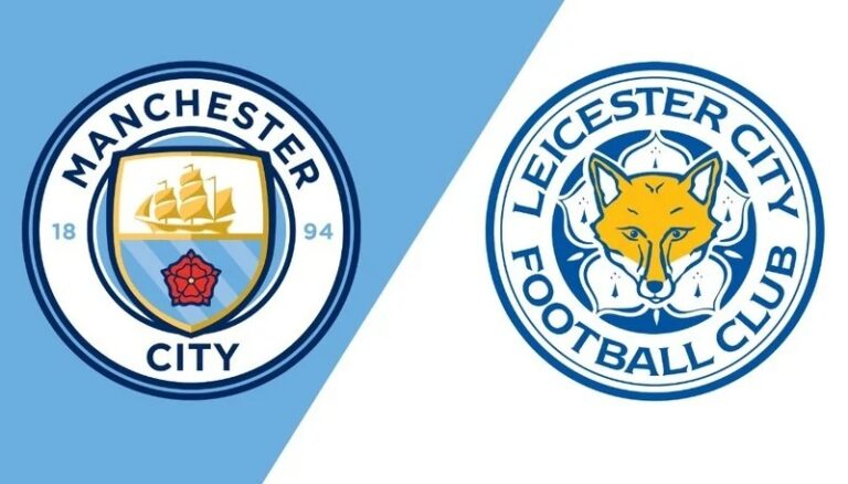 Manchester City Vs Leicester
