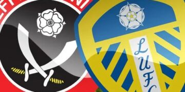 Sheffield United Vs Leeds