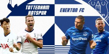 Tips Tottenham vs Everton