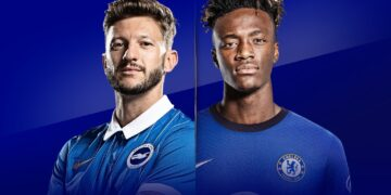 Tips Brighton Vs Chelsea