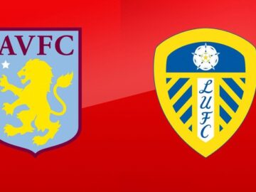 Aston Villa vs Leeds