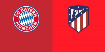 Bayern vs Atletico Madrid