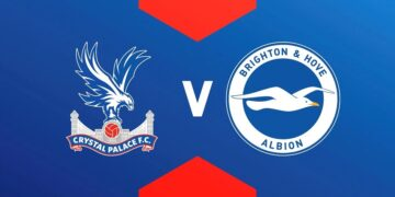 Crystal Palace Vs Brighton