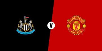 Newcastle Vs Manchester United
