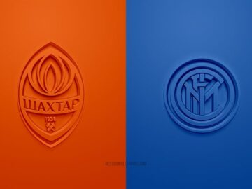 Shakhtar vs Inter Milan