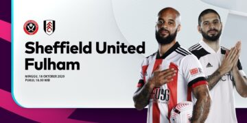 Sheffield United Vs Fulham