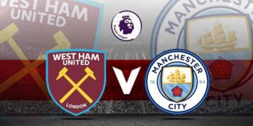 WestHam vs Manchester City