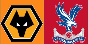 Wolves vs Crystal Palace