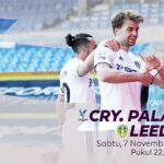 Crystal Palace vs Leeds