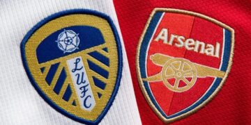 Leeds United vs Arsenal