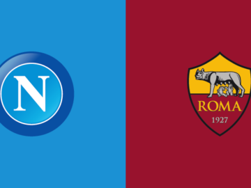 Napoli vs AS Roma