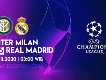 Inter vs Real Madrid
