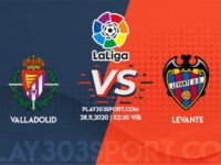 Real Valladolid vs Levante