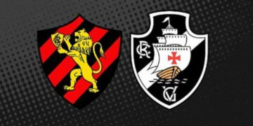 Sport Recife vs Vasco