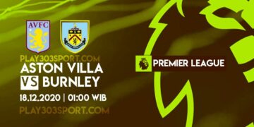 Aston Villa vs Burnley