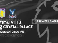 Aston vs Crystal Palace