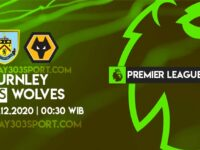 Burnley vs Wolves