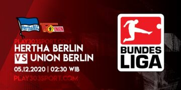 Hertha vs Union Berlin
