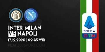 Inter Milan vs Napoli