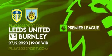Leeds United vs Burnley