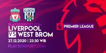 Liverpool vs West Brom