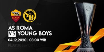 Roma vs Young Boys