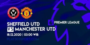 Sheffield vs Manchester United