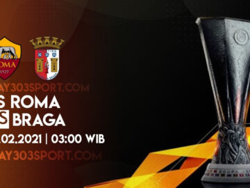 AS Roma vs Braga