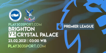 Brighton vs Crystal Palace