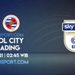 Bristol City vs Reading