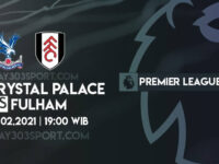 Crystal Palace vs Fulham
