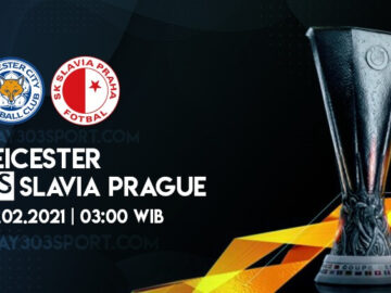 Leicester vs Slavia Prague