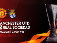 MU vs Real Sociedad