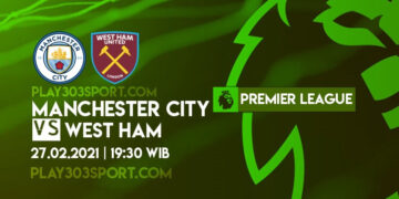 Manchester City vs WestHam