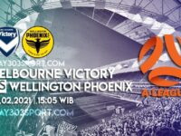 Melbourne Victory vs Wellington