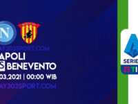Napoli vs Benevento