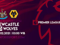 Newcastle vs Wolves
