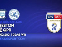 Preston North vs QPR