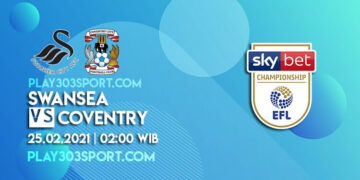 Swansea vs Coventry City