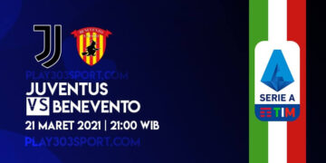 Juventus vs Benevento