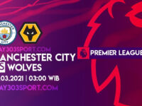 Manchester City vs Wolves