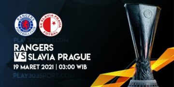 Rangers vs Slavia Prague