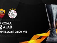 AS Roma vs Ajax