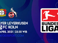 Bayer Leverkusen vs Koln